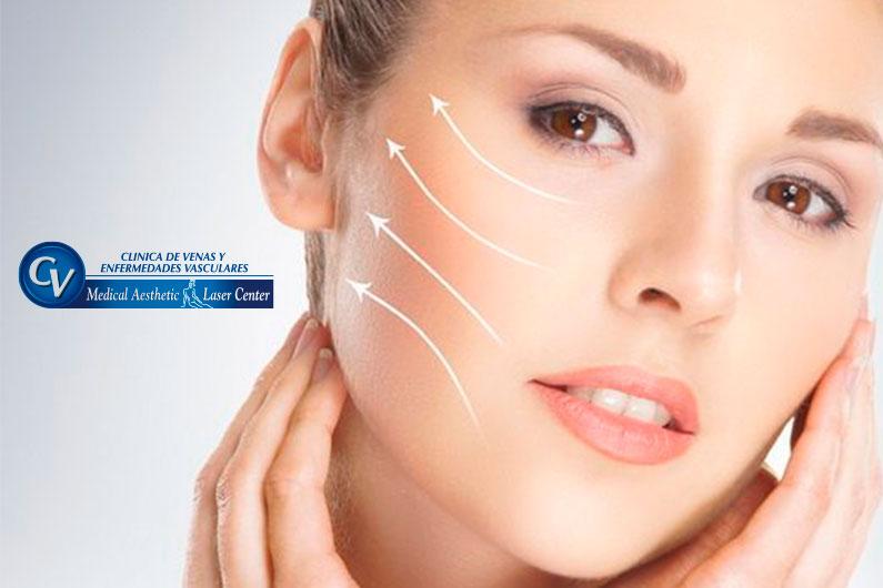 Rejuvenecimiento Facial con Láser